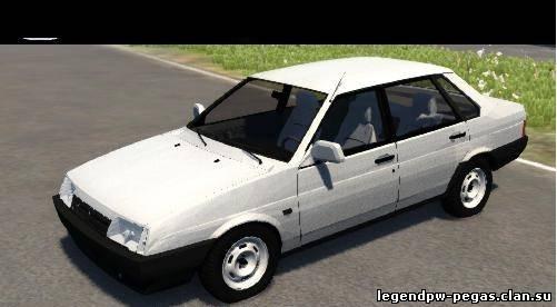 Русские машины - Всё для Beam NG Drive - Онлайн игры,Rigs of Rods ...